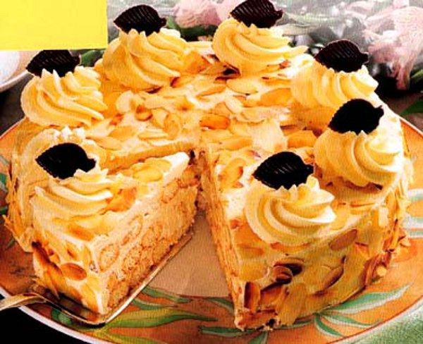 malakoff torte rezept lecker